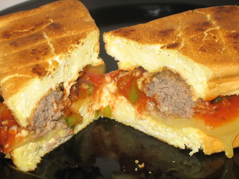 Meatball Sub Sandwich Your Lighter Side