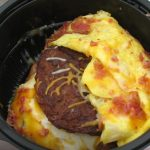Carl's Jr Low-Carb Breakfast Bowl– I bought. I ate. I blogged.