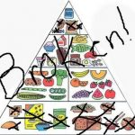 Help Fix the Food Pyramid!