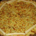 Stuffed Crust Pizza Tips