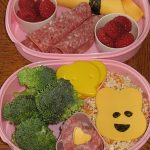 Bento goes to school. Packing fun foods for focussed pupils and fab parents