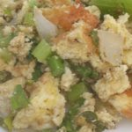 Savory Turkey Stuffing