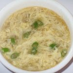 Low-Carb Wonton Soup