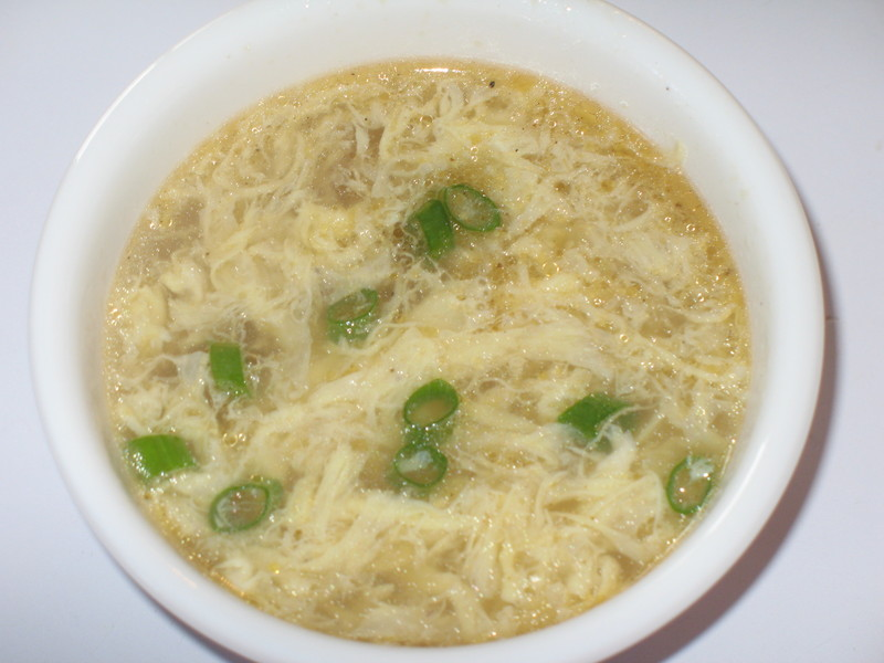 Egg Drop Soup | Your Lighter Side