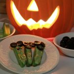 Ten tricks for a healthy treat of a Halloween