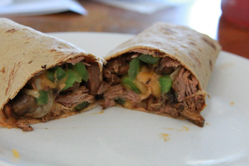 Recipe Shredded Beef Au Jus Your Lighter Side