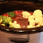 Cheap and Easy Crock Pot Roast Beef