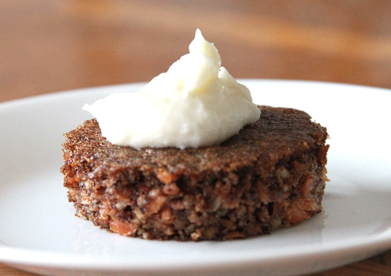 Keto Diet Carrot Cake Recipe: All Articles About Ketogenic Diet