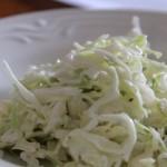 Basic Coleslaw