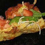 Turkey Taco Shells