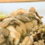 Mushroom Sauce