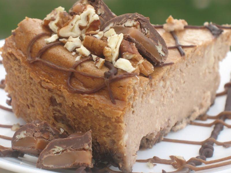 Low-Carb Gluten-Free Dessert Recipes