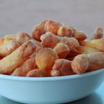 Low Carb Cheetos