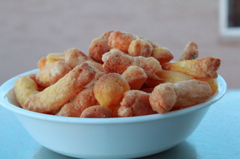 Low Carb Cheetos | Your Lighter Side