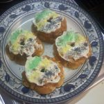 Low Carb Mardi Gras Recipes