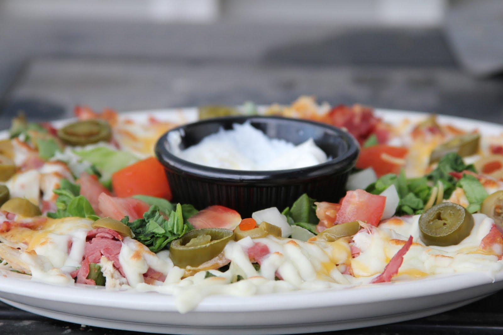 Macho Nacho Sal... Nacho Salat