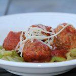 Make Zucchini Spaghetti and Zucchini Linguine