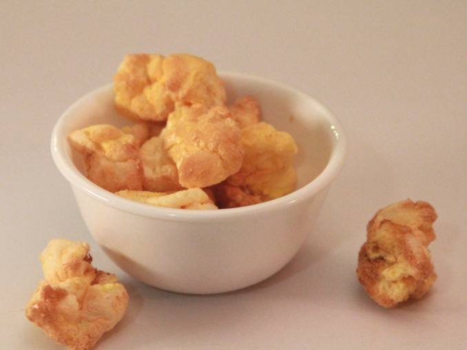 Low Carb Popcorn Your Lighter Side