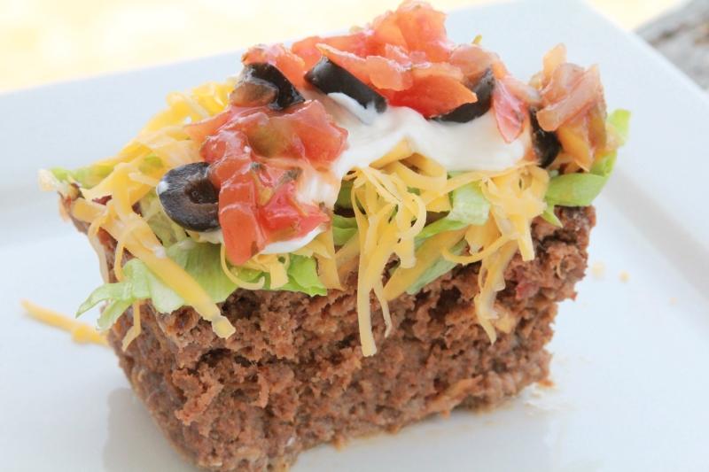 Healthy Mexican Food Recipe Book