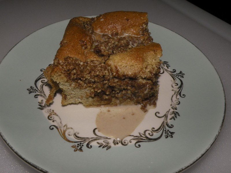 How Many Carbs Are In Coffee Cake