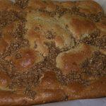 Diana's Oopsie Coffee Crumb Cake