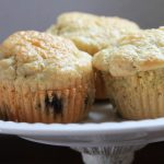 Review: LC Foods Gluten Free Muffin Mix