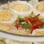 Sexy Egg Salad