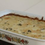 You can still have Au Gratin goodness!