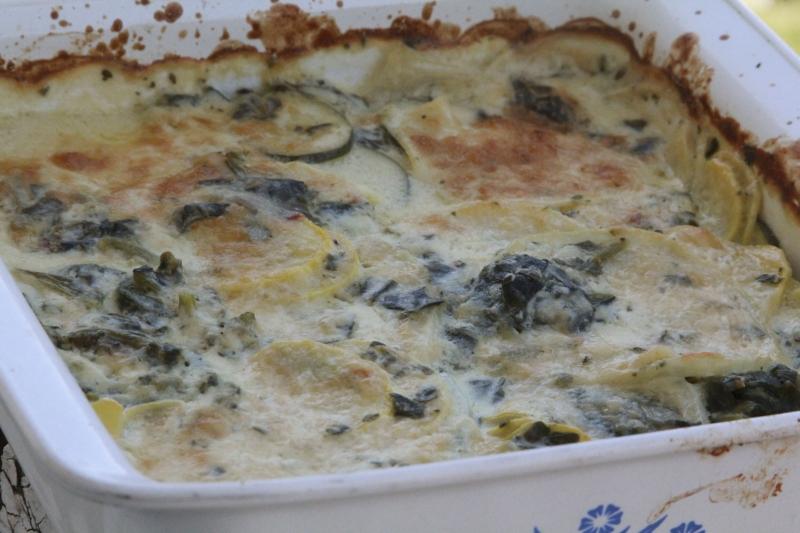 vegetable au gratin2