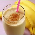 Banana Smoothie Mix Review