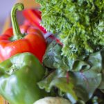 Vitamin A and healthy eating