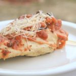 Lasagna Stuffed Chicken3