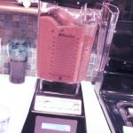 Blendtec Total Blender Review and Yummy Yogurt Smoothie Recipe
