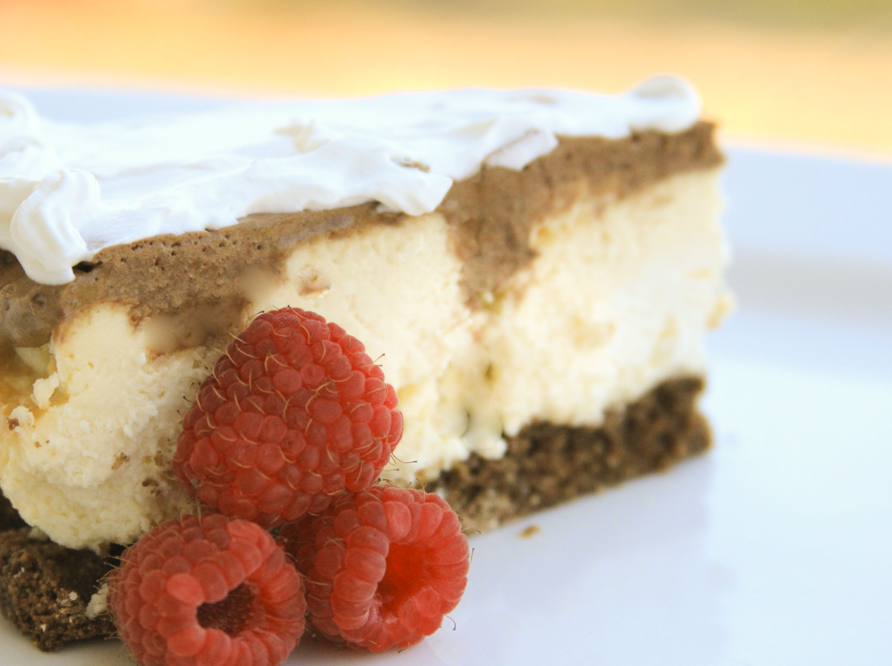 Cheesecake Factory Sugar-Free Kahlua Coffee Cheesecake | Your Lighter ...