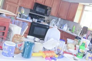 kitchenmess