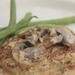 Turkey-tacular Salisbury Steaks