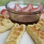 Low-Carb Gluten-Free Breakfast Recipes