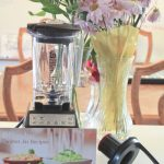 Blendtec Twister Jar Review & Mayonnaise Whip Recipe