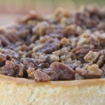 Low-Carb Pecan Apple Topping