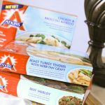 A fresh take on frozen: Atkins Meals