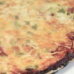 Bacon Extravaganza Deep Dish Pizza