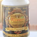 Tropical Traditions Gold Label