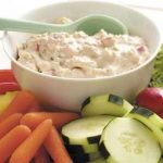 Broccomole & Creamy Salsa Dip Recipes