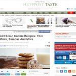 HuffPo Taste Feature