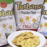 Review: Turbana Plantain Chips