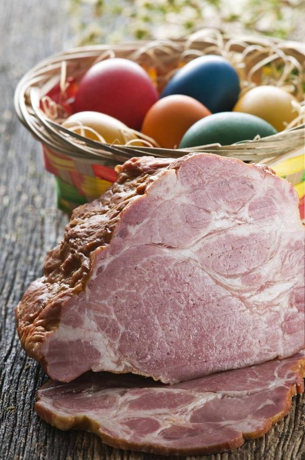 Ronco Ham Recipe