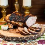 Ronco Pork Roast