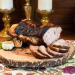 Pork Roast for Company