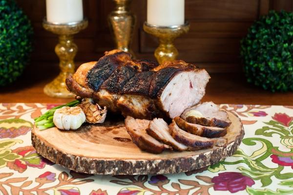 Ronco Pork Roast