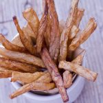 Daikon Fries